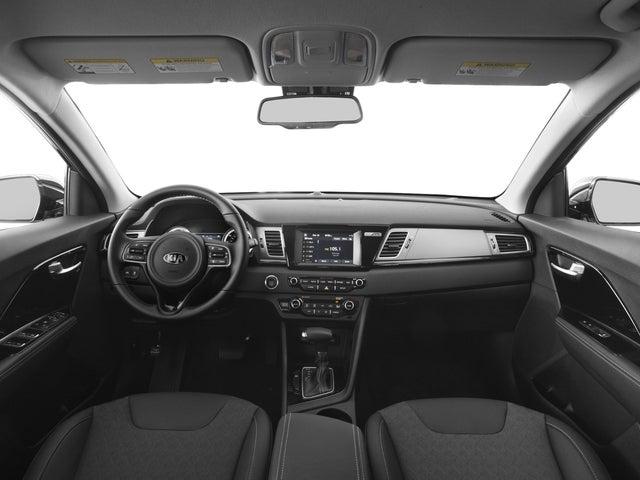 2018 Kia Niro Plug In Hybrid Lx Simi Valley Ca First