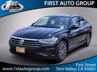 Used Volkswagen Jetta Simi Valley Ca