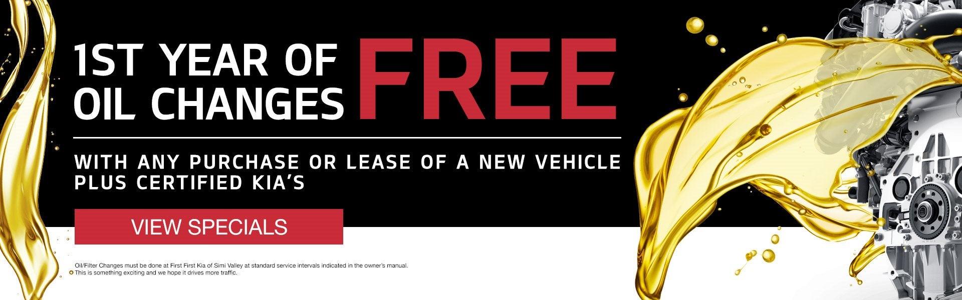 Kia Dealership Near Me >> First Kia of Simi Valley | Kia Dealership in Simi Valley, CA